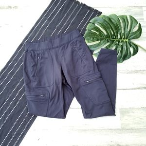 The North Face  Utility Hybrid Hiker Pants Navy S